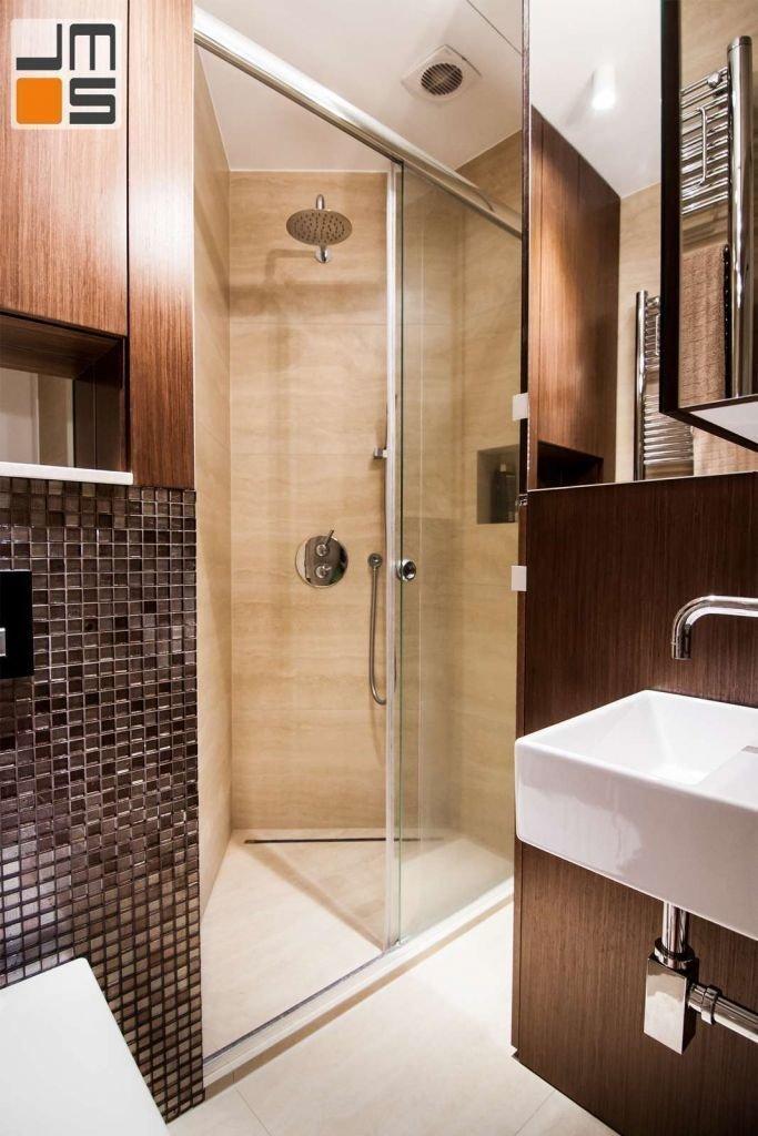 Pomysł na trudną łazienkę pomysł na niewielką łazienkę