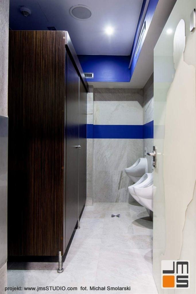 2016 09 jmsstudio 04 projekt wnetrz restauracji krakow toaleta w kolorze niebieskim nowoczesna ceramika