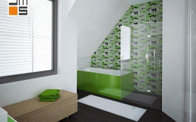 Ciekawe Pomysły Na Projekt Aranżacji Wnętrz Nowoczesnych łazienek Na