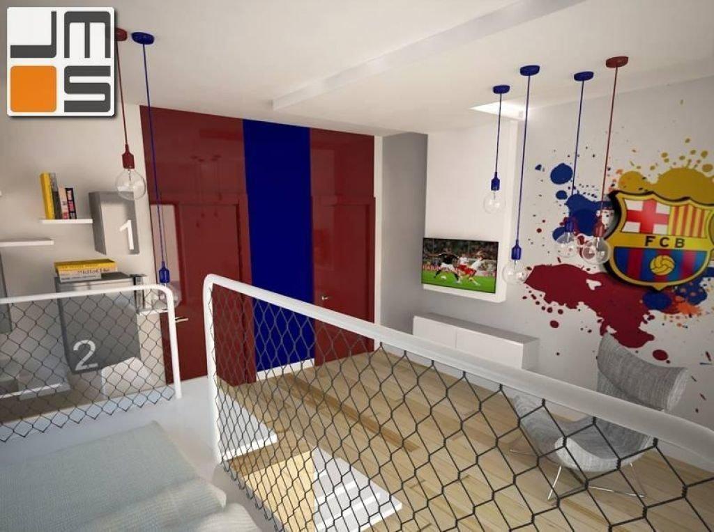 Pomysł na oryginalne łóżko dla dziecka