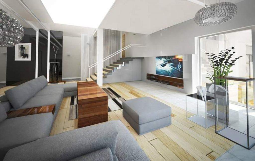 Projekt wnętrz rezydencji Architekt wnętrz Poznań