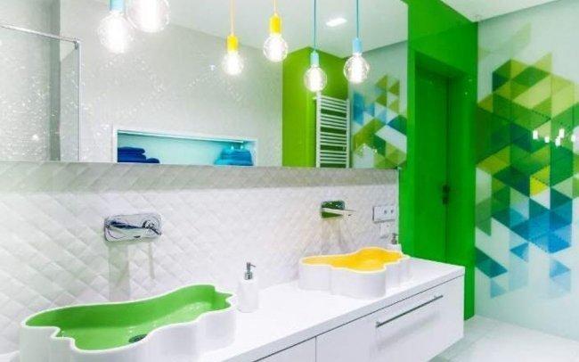Realizacja ekskluzywnego nowoczesnego apartamentu w Krakowie