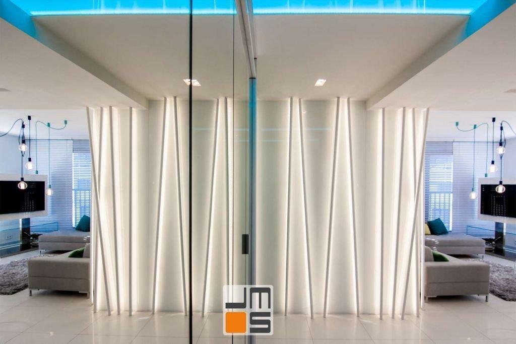 Ekskluzywne wykończenie apartamenty w Krakowie nowoczesne mieszkanie w Kamienicy Wandy