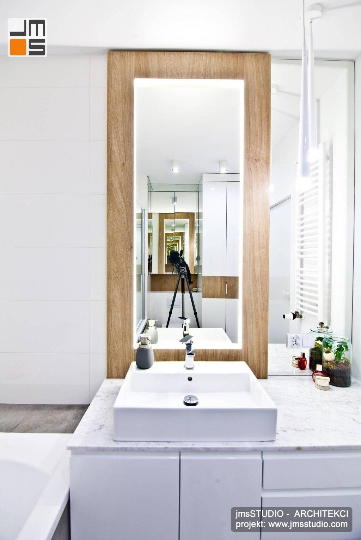 Projektowanie wnętrz Kraków pomysł jak urządzić małe mieszkanie w bloku z kuchnią i jadalnią w salonie